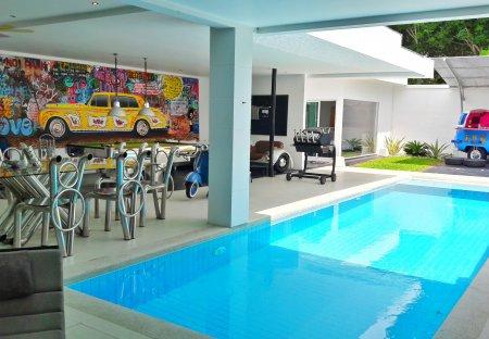 Villa in Nai Yang Beach, Phuket