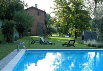 Villa in Italy, Bardolino