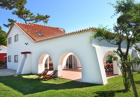 Villa in Banzão, Lisbon Metropolitan Area