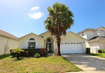 Villa in Oak, Florida