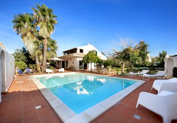 Villa in Marina di Ragusa, Sicily