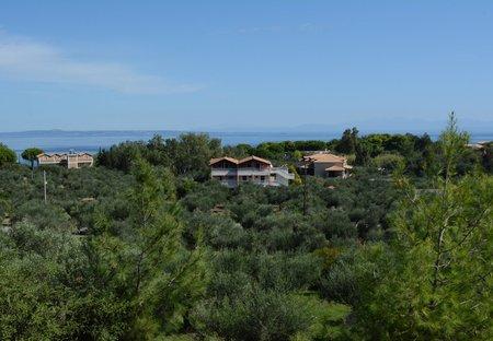 Apartment in Ano Vasilikos, Zakynthos
