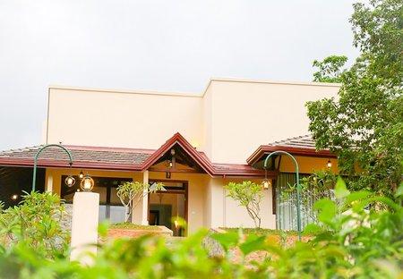 Villa in Kandy, Sri Lanka