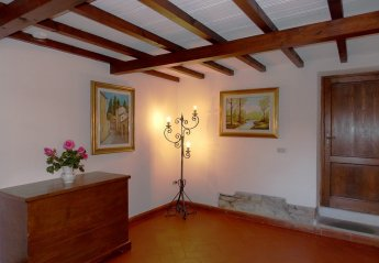 House in Londa, Italy