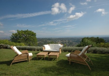 Villa in Plan de Noves, the South of France