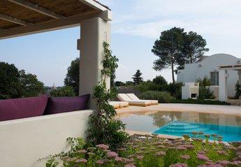 Villa in Ostuni, Italy