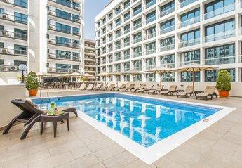 Apartment in Bur Dubai, United Arab Emirates