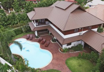 Villa in Chiang Mai, Thailand