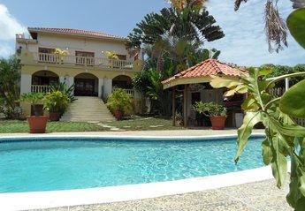 Villa in Trinidad and Tobago
