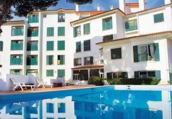 Studio Apartment in Monte Estoril, Lisbon Metropolitan Area