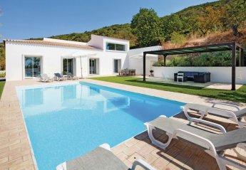 Villa in Bemposta, Algarve