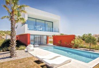 Villa in Ribamar, Portugal