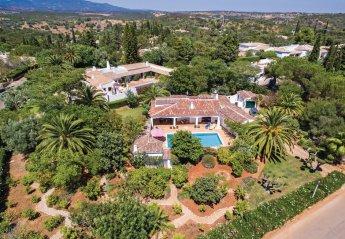 Villa in Cabeço Esteves, Algarve