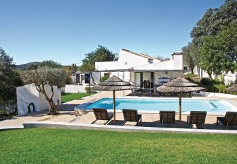 Villa in Agostos, Algarve