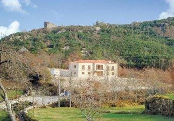 Villa in Celeirô do Monte, Portugal