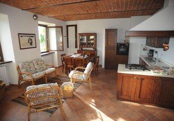 Villa in Italy, Capena