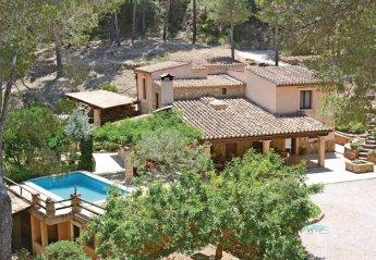 Villa in Spain, Andratx