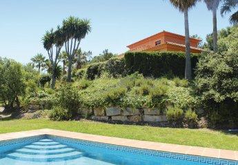 Villa in Spain, Manilva