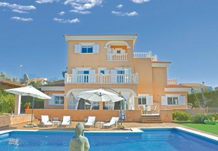 Villa in Maioris Decima, Majorca