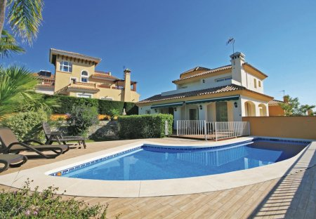 Villa in Las Delicias, Spain