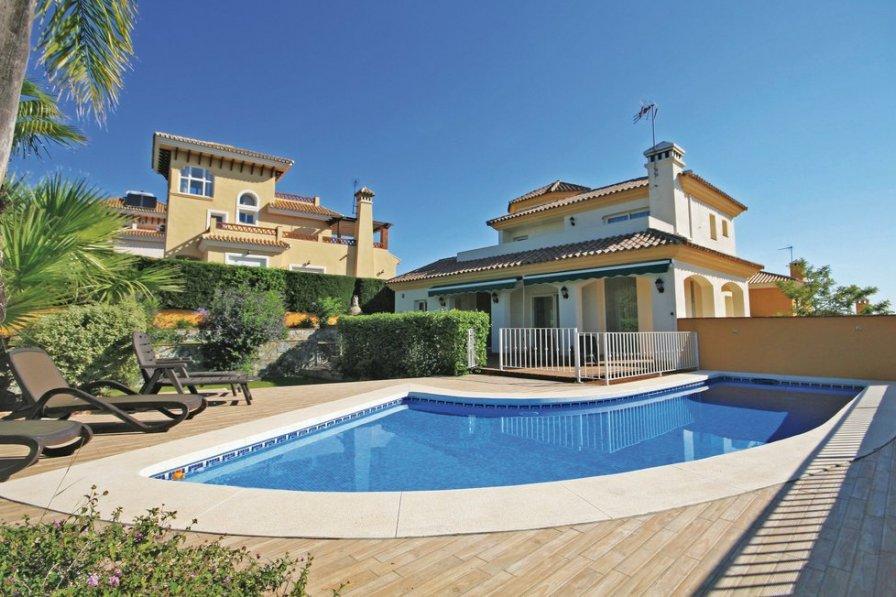 Villa In Spain, Las Delicias