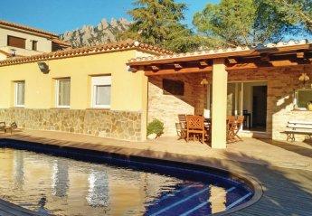 Villa in Pla del Castell, Spain