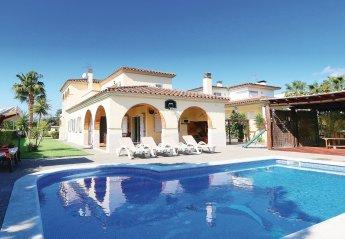 Villa in Spain, Urbanització Puigsesforques