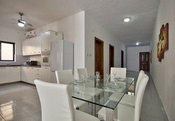 Apartment in Saint Julian, Malta