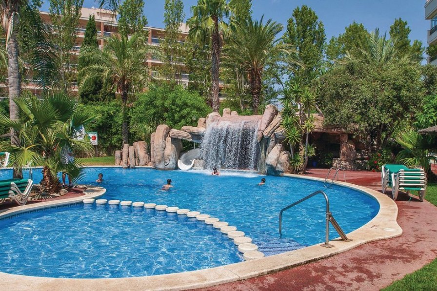 Apartment To Rent In Salou Spain With Shared Pool 189928