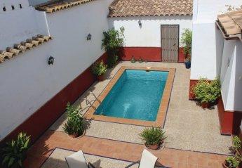 Villa in Ochavillo del Río, Spain