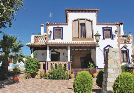 Villa in Monturque, Spain