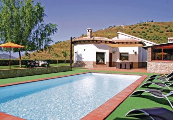Villa in Spain, Cómpeta