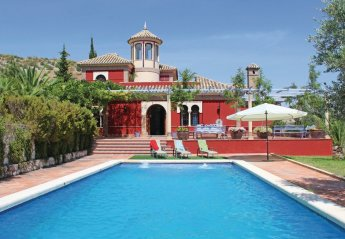 Villa in Baena, Spain