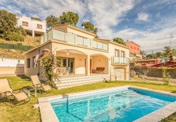 Villa in Mas Barceló, Spain
