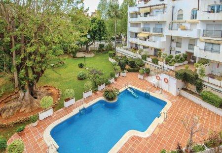 Apartment in La Carihuela, Spain