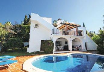 Villa in Spain, Urbanización el Rosario