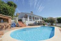 Villa in La Sierrezuela, Spain