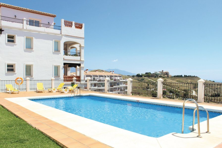 Apartment in Spain, Sitio De Calahonda