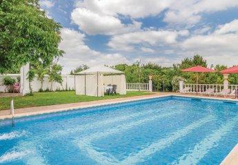 Villa in La Graja, Spain