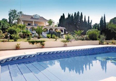 Villa in El Olivar, Spain