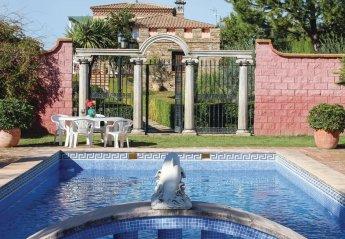 Villa in Setenil de las Bodegas, Spain