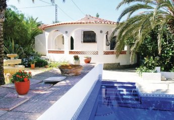 Villa in L'Albir, Spain: spanien