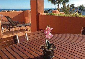 Apartment in Resinera-Voladilla, Spain