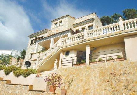 Villa in Costa de Andratx, Majorca
