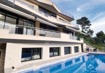 Villa in Santa Susanna, Spain