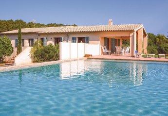 Villa in Capdepera, Majorca