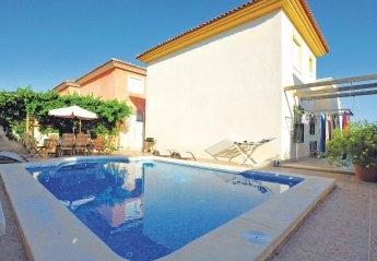 Villa in Spain, Cotoveta