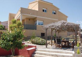 Villa in Calafell, Spain