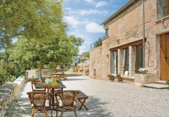Villa in Ariany, Majorca: