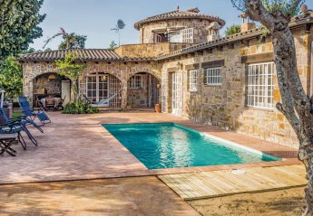 Villa in Mas de Rostell, Spain